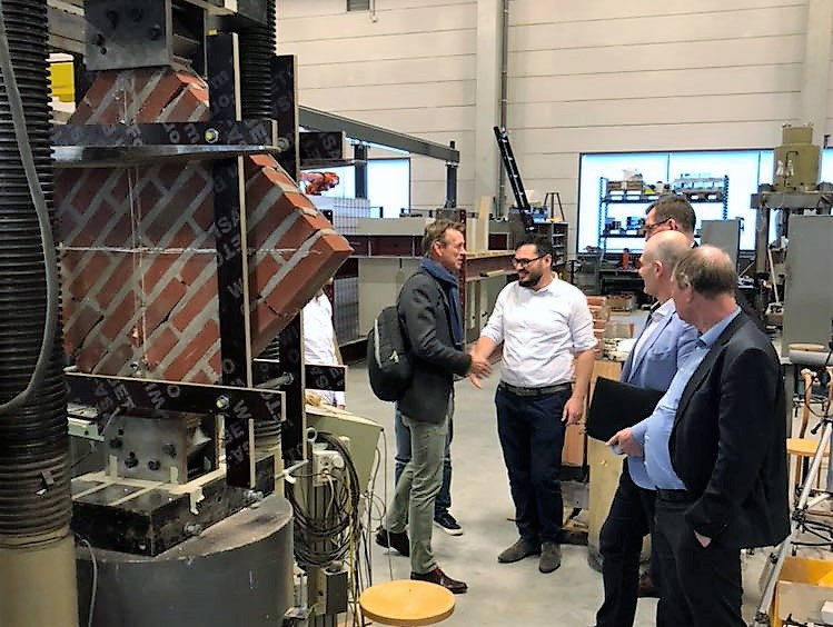 Resultaten Experiment Bijeenkomst TU Eindhoven 30 November